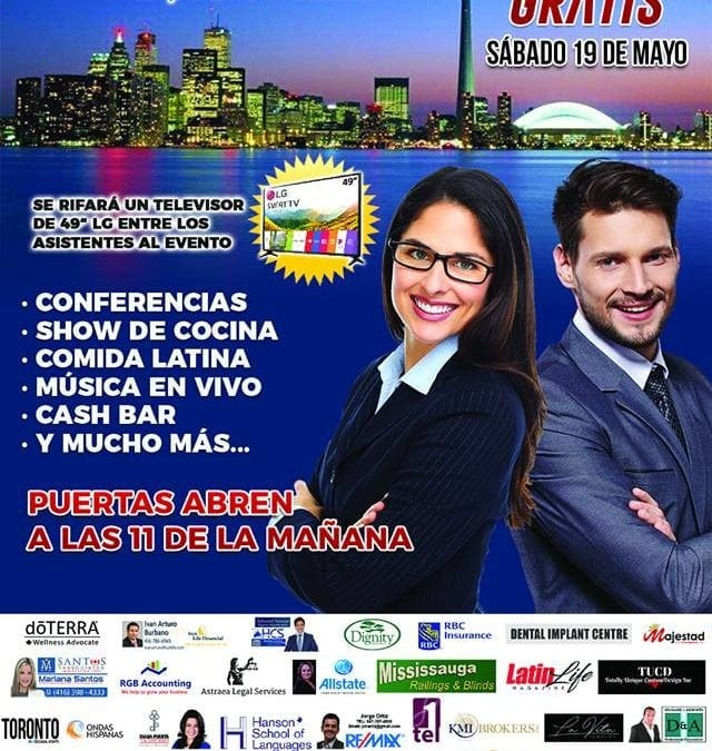 2nd Latino Business Expo Show