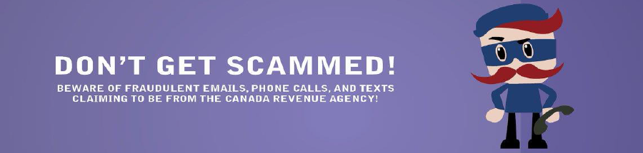 Beware Of Scammers Posing As Cra Employees Rgb Accounting