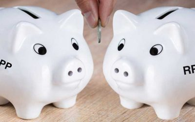 Changes to RRSP and CPP in 2021