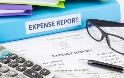 Internal Auditing – Tracking Expense Reports