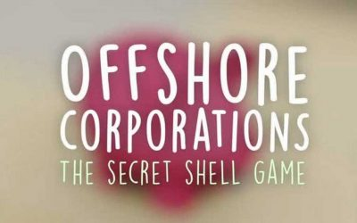 """The U.S.'s New Law To """"Ban"""" Shell Companies"""