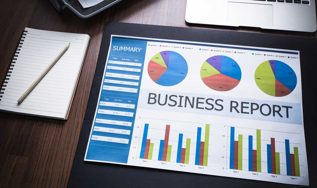 The importance of Financial Reporting
