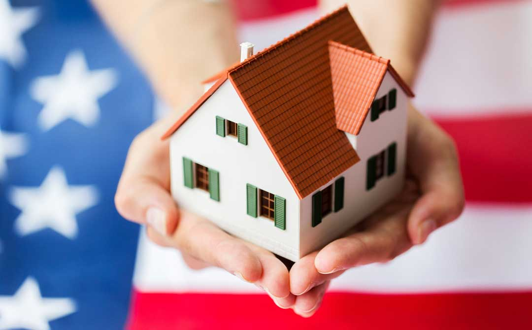 Moving to the U.S. for more affordable Real Estate