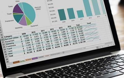 How to Use Excel for Small Business Accounting