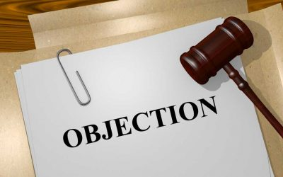 CRA Notice of Objection