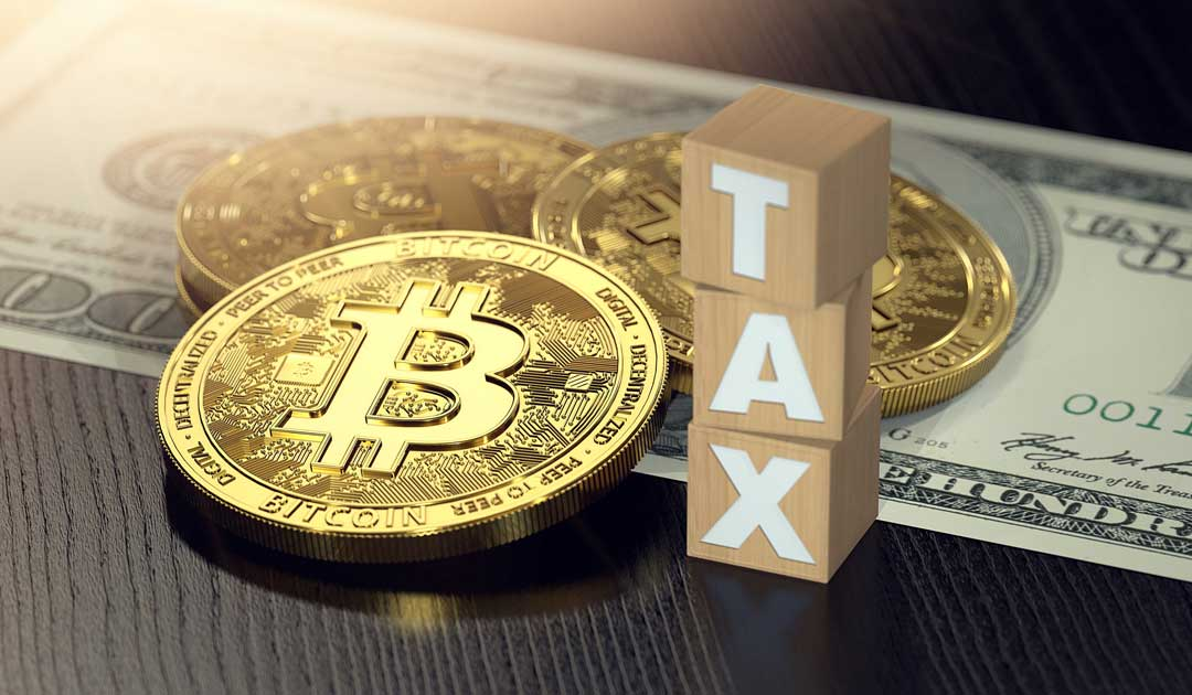 Is Cryptocurrency taxable in Canada?